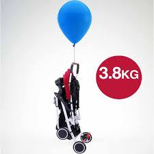 <b>5.4Kg</b> New Model <b>Lightweight</b> Baby Strollers Portable Folding ...