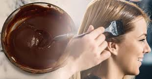 Image result for Dye your hair naturally: these recipes will make your hair perfect! images photos
