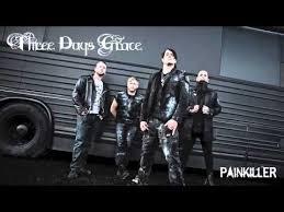 "<b>Three Days Grace</b> - ""Painkiller"" - YouTube"