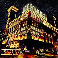 Live at Carnegie Hall: An <b>Acoustic</b> Evening - Wikipedia