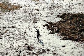 The most isolated <b>tribe</b> in the world? - Survival International