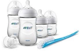 <b>Philips AVENT набор</b> для новорожденных <b>Natural</b> - Купить на ...