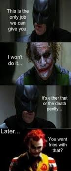 Batman Meme on Pinterest | Superhero Memes, Batman Jokes and Funny ... via Relatably.com