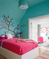 amazing blue and pink bedroom adorable blue paint colors