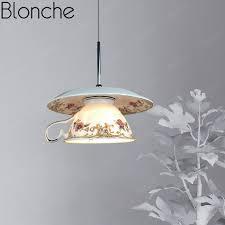 Современные керамические <b>подвесные</b> светильники в ...