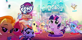 <b>My Little Pony</b> Pocket Ponies - Apps on Google Play