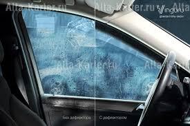 <b>Дефлекторы окон</b> и капота автомобиля <b>Suzuki</b> SX4 - купить в ...