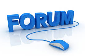 Image result for image for forum