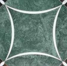 <b>Palace Diamante</b> Malaquita 59x59 декор от <b>Grespania</b> купить ...