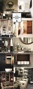 rustic bathroom i like the barn door and the brick walls rustic bathroom ideas bathroom winsome rustic master bedroom designs