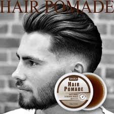 <b>Sevich</b> 48 hours Strong Hold Men's <b>Hair Pomade</b> Smooth <b>Hair</b> ...