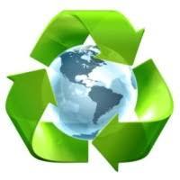Resultado de imagen de simbolo reciclaje