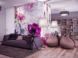 Purple Living Room Design Home Decorating Ideas Home Decorating Ideas Thearmchairs