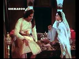 Image result for film (junoon)(1978)