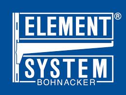 Element System Rudolf Bohnacker GmbH: Weltbekannte Unbekannte | Wirtschaftsforum - element_system_bohnacker_logo