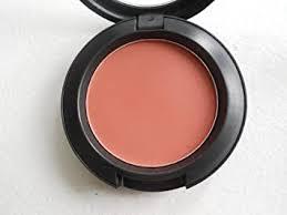 Buy <b>Mac Pinch Me</b> Sheertone Blush Powder Online at Low Prices in ...