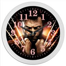 Часы круглые из пластика <b>люди</b> X #2463257 от robus - <b>Printio</b>