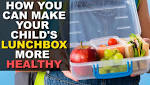 Why this 'unhealthy' lunchbox was sent home