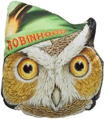 """<b>Подушка декоративная Gift'n'Home</b> """"Сова Робингуд"""", <b>35 х 35</b> см ..."""