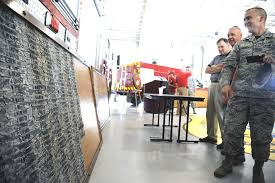 fire academy celebrates years of training > goodfellow air hi res photo details