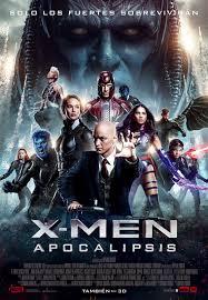 X-Men: Apocalipsis ()