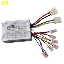 Motorcycle <b>Engines</b> 800W 36V Speed Controller Control Electric ...