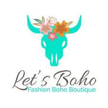 Let's Boho (letsbohoboutique) on Pinterest
