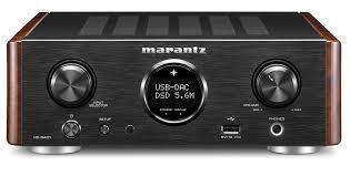 <b>Внешний ЦАП Marantz</b> HD-DAC1 Black: цена, описание. Купить ...