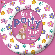 potty training girls amazon co uk dr caroline fertleman simone girls potty time