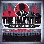 The <b>Haunted</b>:<b>Strength In</b> Numbers (2017) | LyricWiki | FANDOM ...