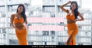 Dolly <b>Girl Fashion</b> | Australian Women's Casual Clothing