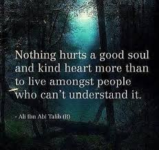 Good soul & kind hearted. | Memes, Themes, & Schemes | Pinterest ... via Relatably.com