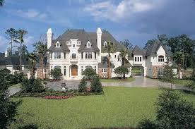 Chateauesque Home Plans at eplans com   House PlansTemp