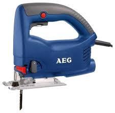 Отзывы <b>AEG STEP 100 X</b> | <b>Лобзики AEG</b> | Подробные ...