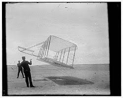 articles and essays   wilbur and orville wright papers at the    photography and the wright brothers among the materials acquired by the library of congress in from the estate of orville wright were negative