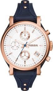 Наручные <b>часы Fossil ES3838</b> — купить в интернет-магазине ...