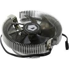 <b>Кулер</b> для процессора <b>ID</b>-<b>Cooling</b> DK-01 — купить, цена и ...
