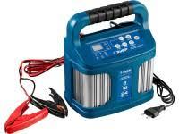 Зарядное устройство <b>Зубр</b>, 12 В, 12 А, автомат, IP65, AGM, GEL ...