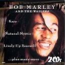 Bob Marley and the Wailers [2-CD] [Platinum]