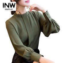 Popular <b>2018</b> for Spring <b>Autumn New</b> Womens <b>Fashion</b> Shirt-Buy ...