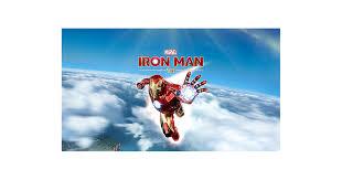 Marvel's <b>Iron Man</b> VR Game | PS4 - PlayStation