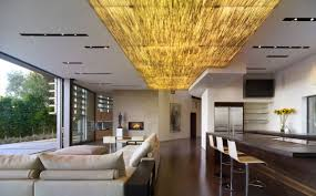 view in gallery custom ceiling lighting looks amazing with specially crafted recessed light slots amazing ceiling lighting ideas family
