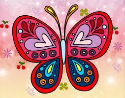 Resultat d'imatges de papallona