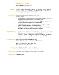 business development associate cv powered by career times business development associate cv