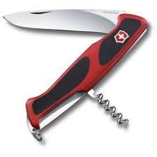 «Нож перочинный <b>Victorinox RangerGrip 52</b> 130мм 5 функций ...
