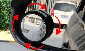 ТОП-5: лучшие аксессуары для <b>зеркал</b> заднего вида (где дешево ...