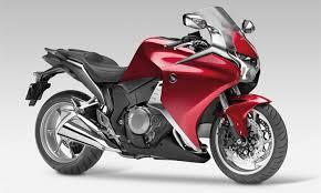 Honda <b>VFR1200F</b> (2010-2017)   Used bike guide