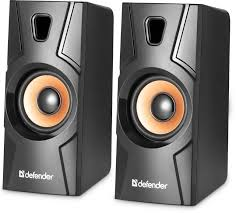 Компьютерная акустика <b>Defender</b> Aurora S8 <b>черный</b>, 8 Вт ...