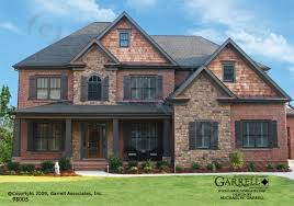Wyndham House Plan   House Plans by Garrell Associates  Inc Wyndham   Traditional House Plans  Craftsman House Plans
