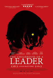 Image result for the childhood of a leader